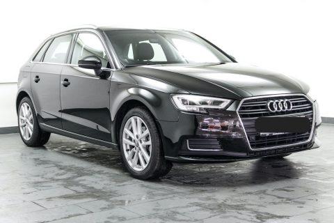 Audi A3 Spb design 30TDi 2019