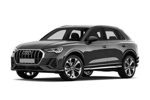Audi Q3 35 TFSI S TRONIC Nera modello 2021